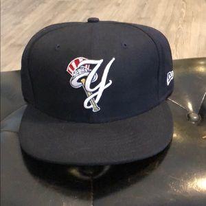 SWB Yankees MiLB retro hat new era New York